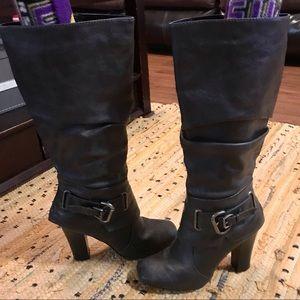 Rialto Knee Boots